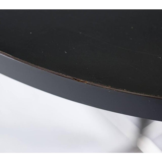 1950s Verner Panton Cone Table For Sale - Image 5 of 5