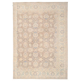 """Pasargad Home Ferehan Area Rug- 15'1"""" X 18'10"""" For Sale"""