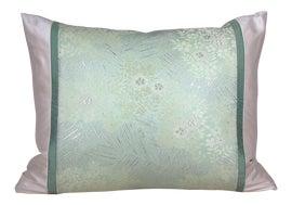 Image of Celadon Pillowcases