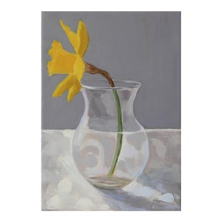 Daffodil by Anne Carrozza Remick For Sale