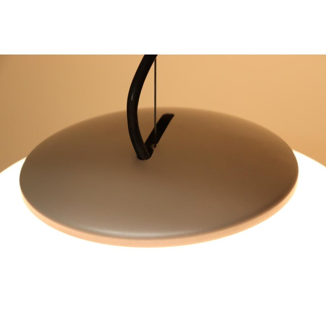 Mid-Century Modern Murano Glass Pendant Lamp For Sale - Image 11 of 12