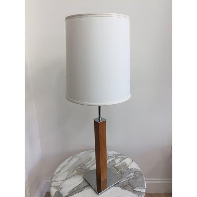 Walter Von Nessen Minimalist Table Lamp For Sale - Image 10 of 10
