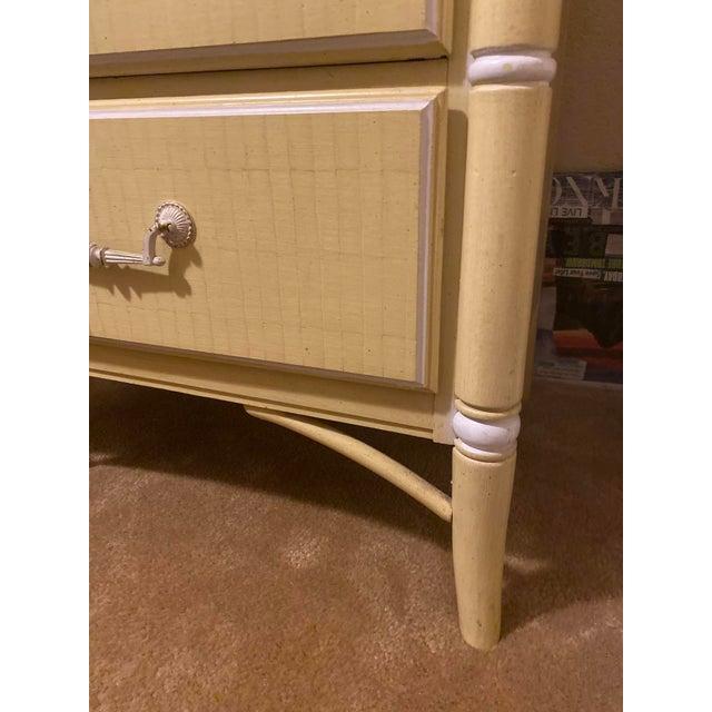 1970s Vintage Thomasville Lingerie Dresser For Sale - Image 9 of 11