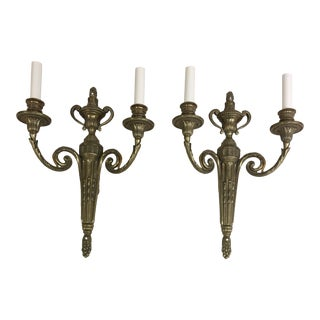 Vaughan Classical Wall Light - a Pair For Sale