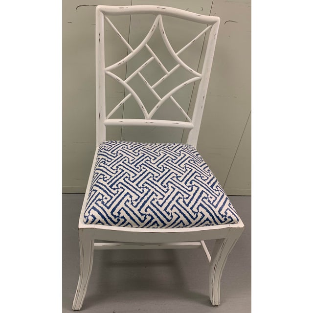 Bungalow 5 Bungalow 5 Evelyne Side Chair For Sale - Image 4 of 11