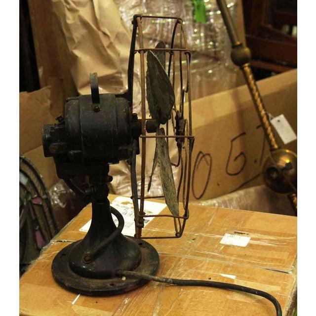 Century Vintage Industrial Fan - Image 4 of 5