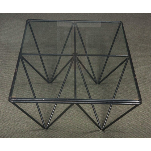 Alanda Coffee Table by Paolo Piva For Sale - Image 9 of 10
