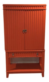 Image of Art Deco Bar Carts and Dry Bars