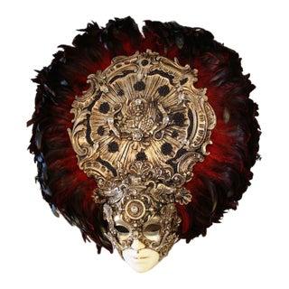 DI Nobili - Venetian Wall Mask For Sale