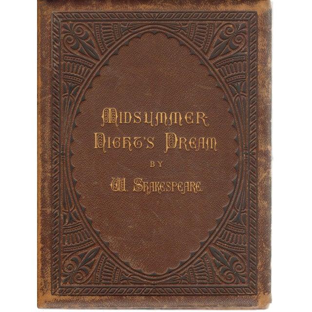 Midsummer Night's Dream, 1874 - Image 1 of 3