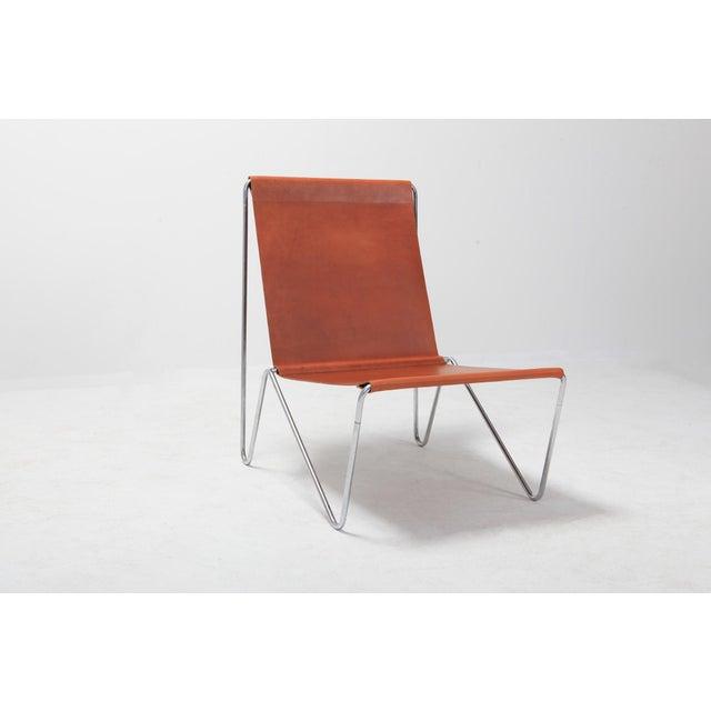 1950s Verner Panton Bachelor Lounge Chair for Fritz Hansen For Sale - Image 5 of 10