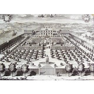 Antique Swedish Baroque Noor Estate, 1698