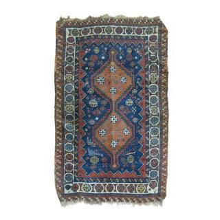Antique Persian, 2'8'' X 4'2''