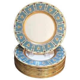 Image of Enamel Dinnerware