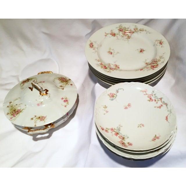 Haviland Limoges Assorted Dishes - Set of 13 - Image 2 of 6