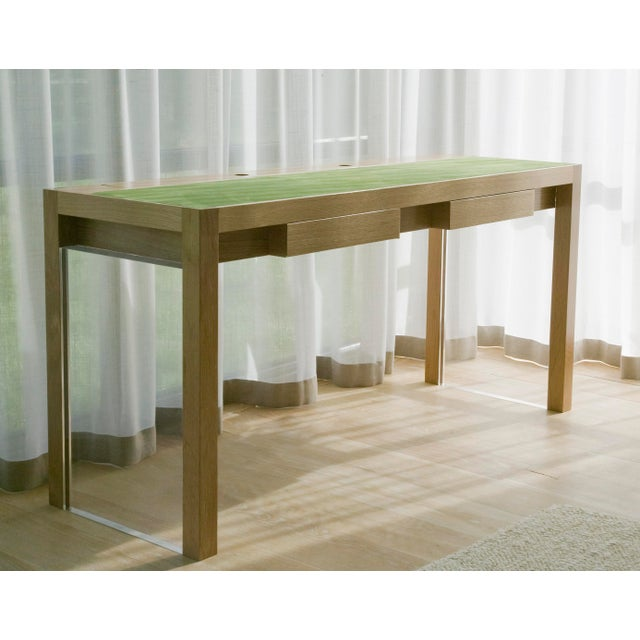 Contemporary Contemporary Sibley Writing Desk For Sale - Image 3 of 3