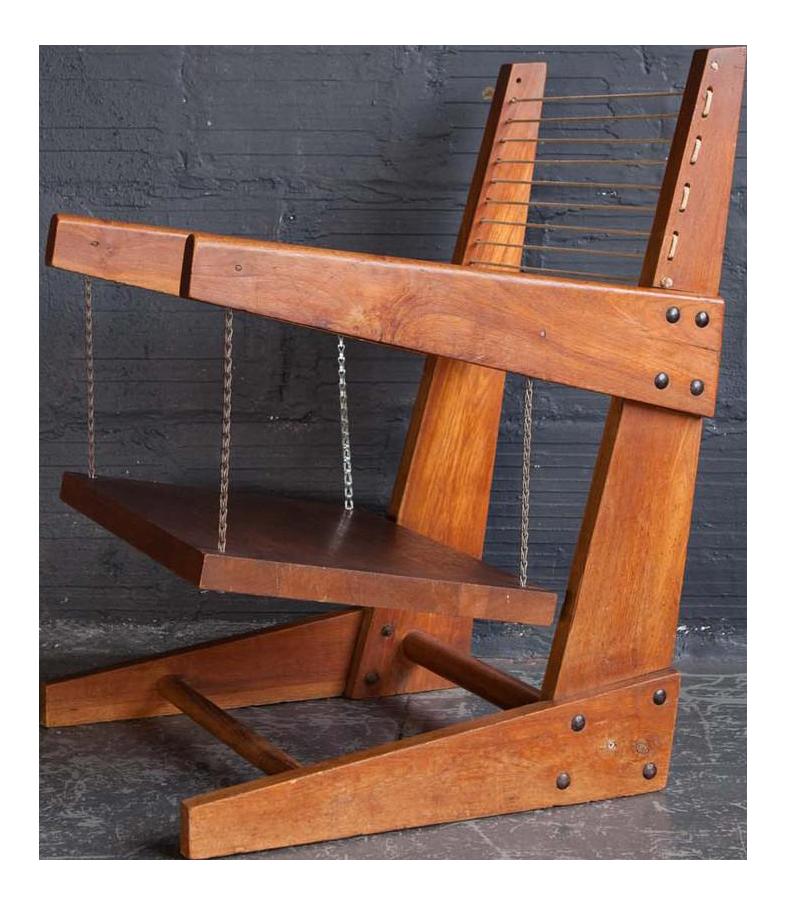 modern wood chair. Modern Wooden Hanging Chair Wood S