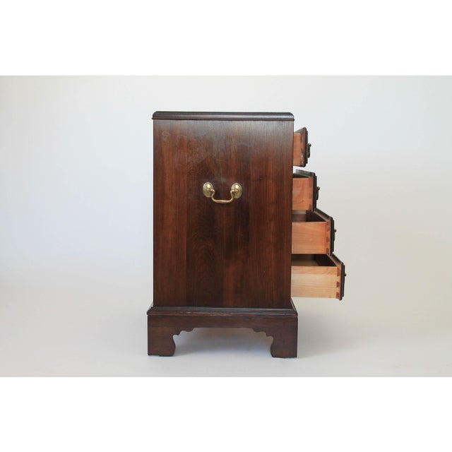Small Chest of Drawers by Ethan Allen - Image 7 of 11