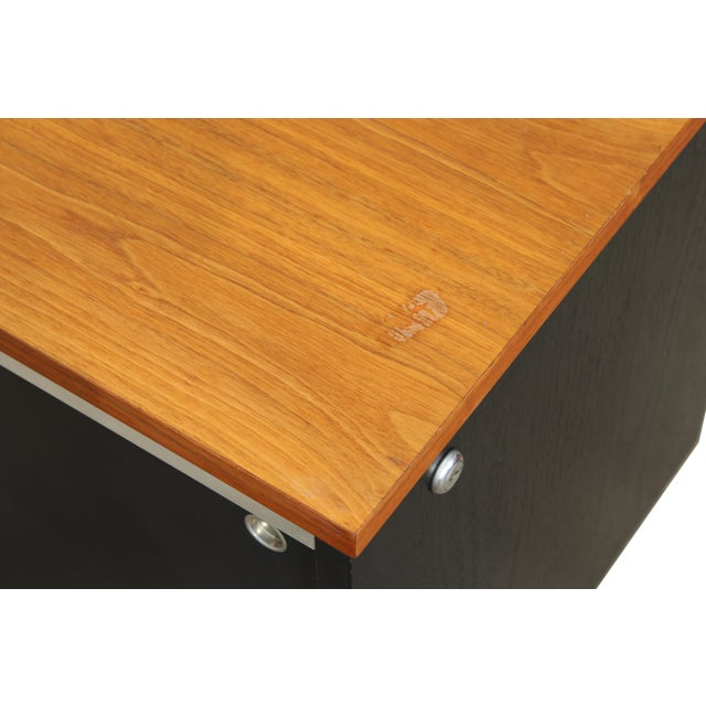 George Nelson Credenza by Herman Miller - Image 7 of 10