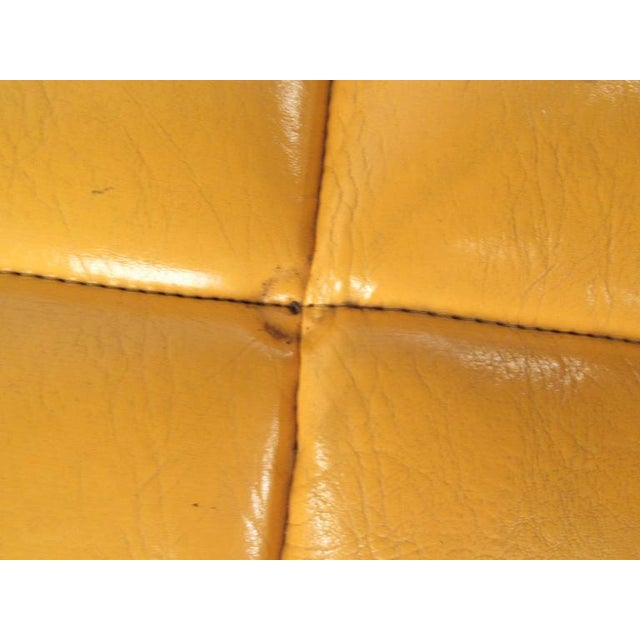 Mid-Century Modern Tufted Chesterfield Sofa For Sale In New York - Image 6 of 10
