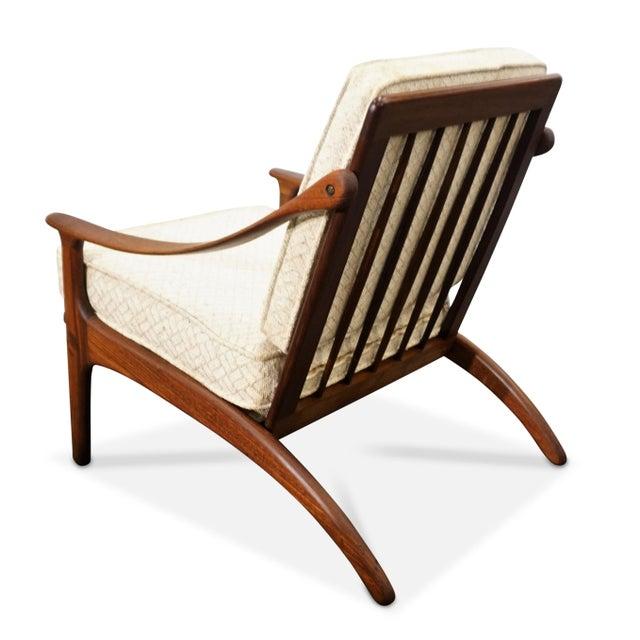 Mogens Kold Møbelfabrik Arne Hovmand Olsen Chair by Mogens Kold For Sale - Image 4 of 8