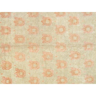 Late 19th Century Antique Khotan Rug - 8′2″ × 15′8″ Preview