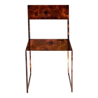 Jason Mizrahi Air Chair For Sale