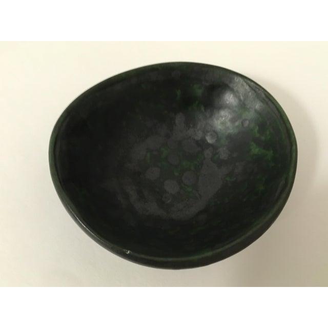Green Studio Ceramic Bowl - Image 3 of 8