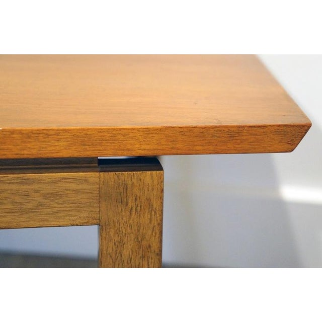 Edward Wormley for Dunbar Side table - Image 5 of 9