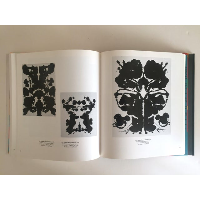 """Paper """"Andy Warhol a Retrospective"""" Rare 1st Edition 1989 MoMA Exhbtn Collector's Art Book For Sale - Image 7 of 11"""