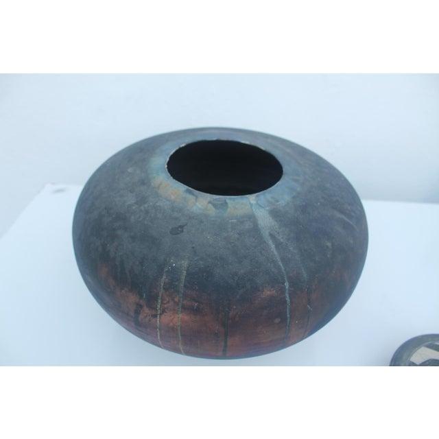 Vintage Studio Pottery Decorative Vase - Image 7 of 11