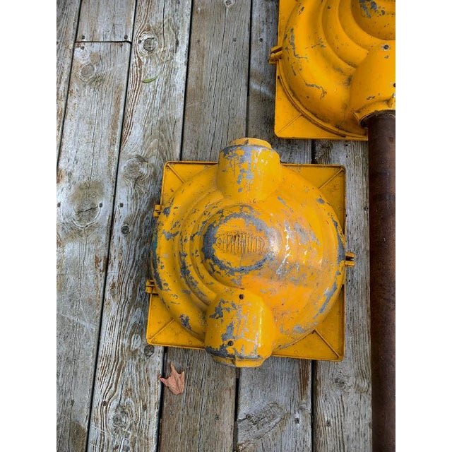 Authentic Econolite Traffic Signal For Sale - Image 9 of 10