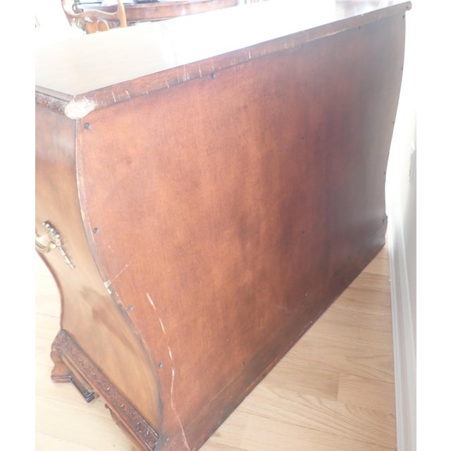 Theodore Alexander Bombay Front Chest For Sale - Image 9 of 9