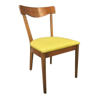 Drexel Declaration Dining Chair by Kipp Stewart For Sale