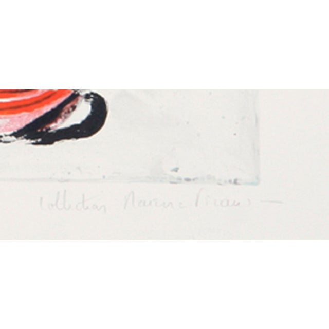 Artist: Pablo Picasso, After, Spanish (1881 - 1973) Title: Nature Morte au Pichet Rose Year of Original: 1937 Medium:...