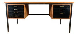 Image of Mid-Century Modern Writing Desks