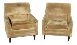 Image of Marge Carson Accent Chairs