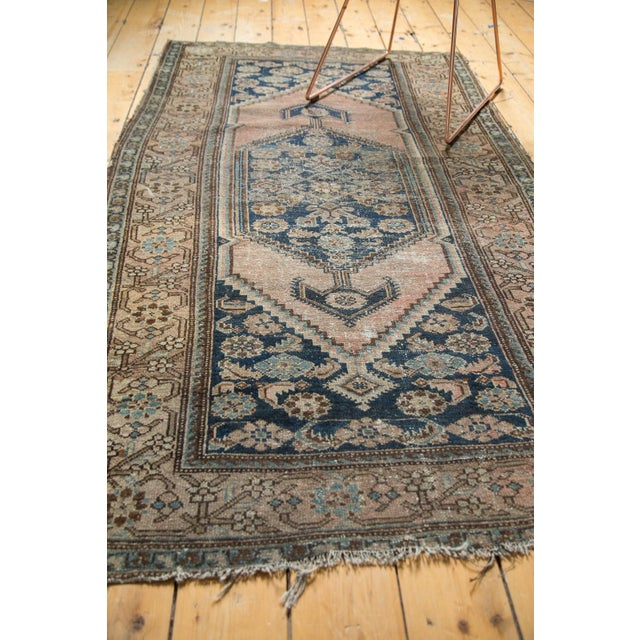"""Antique Malayer Rug - 3'8"""" x 6'4"""" For Sale - Image 10 of 10"""