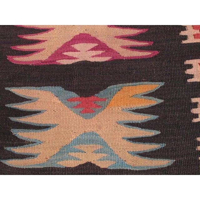 Balkan Kilim For Sale - Image 9 of 9