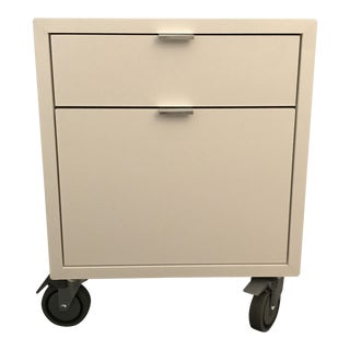 Room & Board Copenhagen File Cabinet