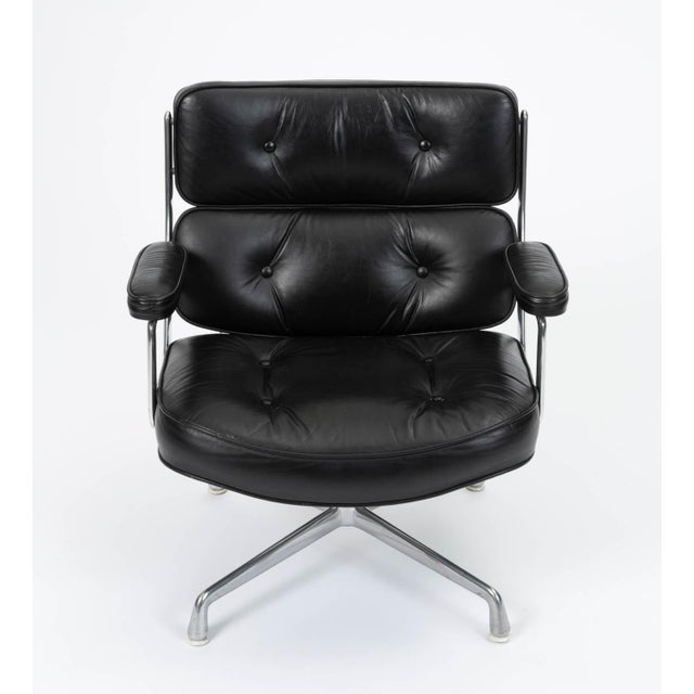 Mid-Century Modern Eames Time Life Lobby Chair for Herman Miller For Sale - Image 3 of 13
