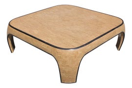 Image of Asian Modern Coffee Tables