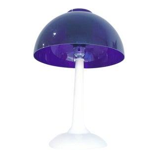 Ultraviolet Dome Gilbert Softlite Lamp For Sale