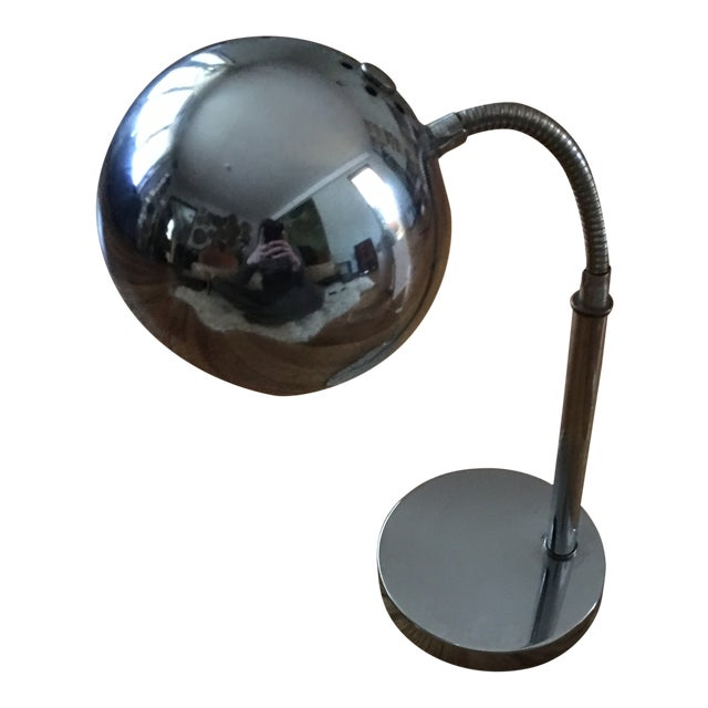 Mid-Century Modern Sonneman Desk Lamp For Sale