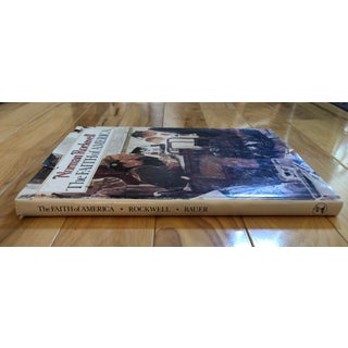 Vintage Norman Rockwell Book Preview
