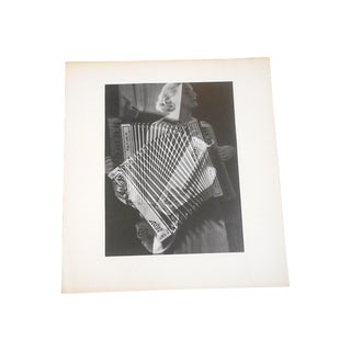 Vintage Photographic Print-Man Ray-Surreal Image For Sale