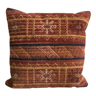 Southwest Style Pillow For Sale