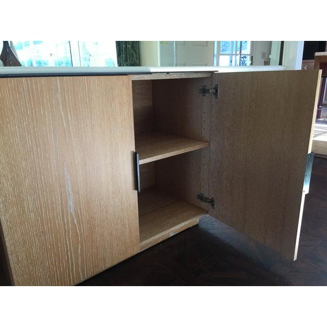 Custom Zebrawood Sideboard - Image 7 of 8