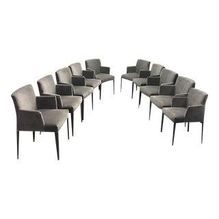 B&b Melandra Dining Armchairs