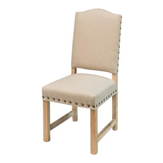 Sarried Ltd Rudy Side Chair For Sale